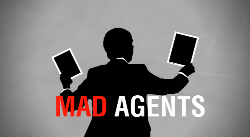 Mad Agents