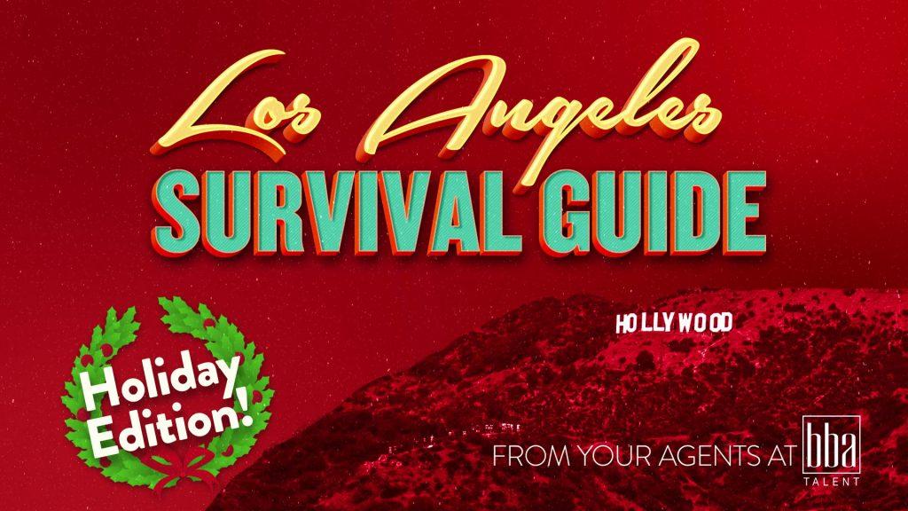 Los Angeles Survival Guide